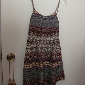 NWT Aeropostale Sun Dress